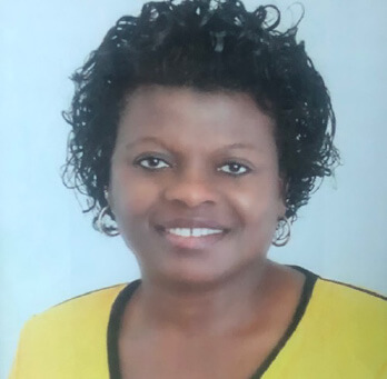 Carol N Abalihi MD